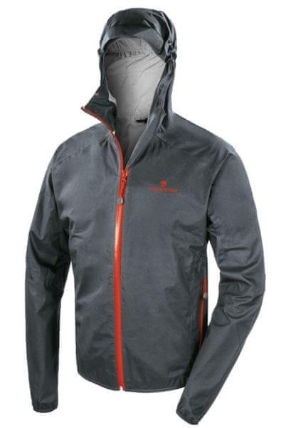 Ferrino Kunene Jacket Man - Antracite S