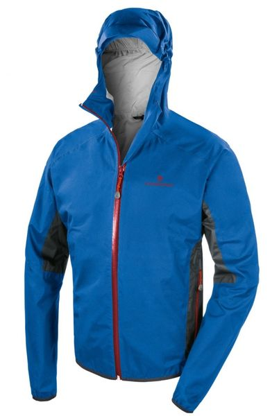 Ferrino Kunene Jacket Man - Baltic Blue XL