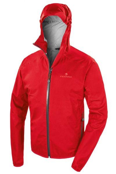 Ferrino Kunene Jacket Man - Light Red M