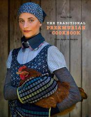 Matej Fišer: The traditional Prekmurian cookbook, angleščina