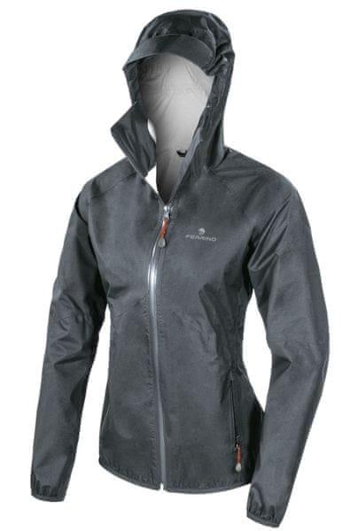 Ferrino Kunene Jacket Woman - Antracite S