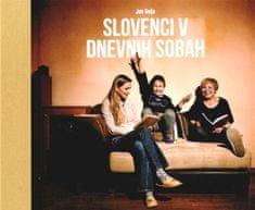 Jan Golja: Slovenci v dnevnih sobah
