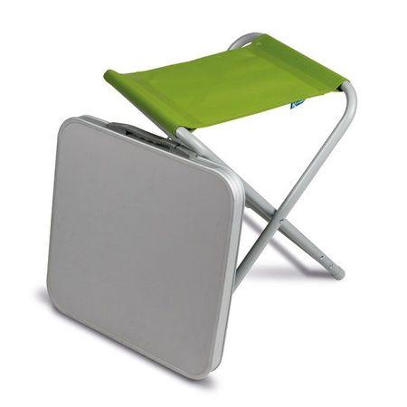 Kampa stol/miza za kampiranje Go Green