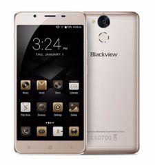 iGET GSM telefon Blackview P2, zlat + Darilo: Etui