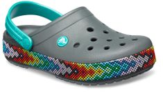 Crocs Crocband Gallery Slate Grey