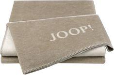 JOOP! Koc Melange-Doubleface 150 x 200 cm