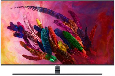 SAMSUNG QE75Q7FN (2018) televízió