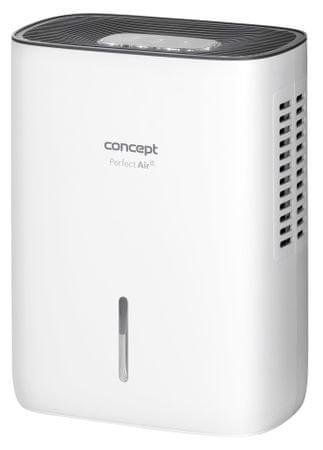 CONCEPT osuszacz powietrza OV1000 Perfect Air
