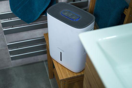 CONCEPT OV1000 Perfect Air páramentesítő