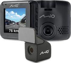 MIO wideorejestrator MiVue C380 Dual