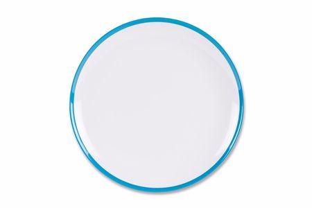 Kampa krožnik Summer Vivid Blue 26 cm, moder