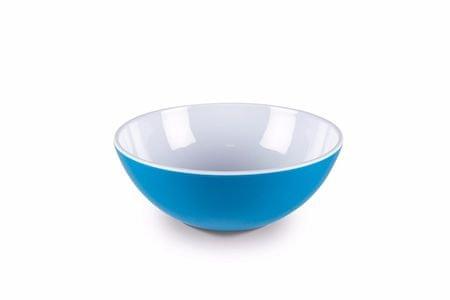 Kampa skledica Summer Vivid Blue 15,7 x 5,5 cm