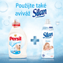 8 - Persil Sensitive gel 5 l (100 praní)