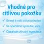 10 - Persil Sensitive gel 5 l (100 praní)