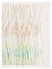 Biederlack Soft Impression Ombré Wave 150x200 cm