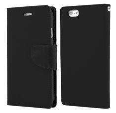 Havana preklopna torbica Fancy Diary za Huawei Mate 10 Lite, črna