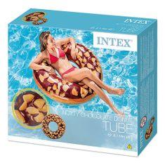 Intex napihljiv obroč Nutty Chocolate