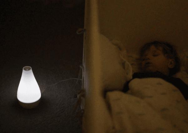 Concept ZV1000 Perfect Air noční světlo