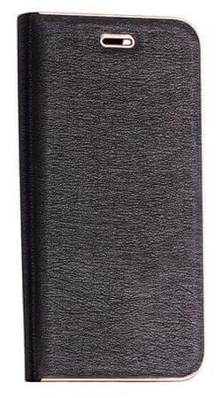Havana preklopna torbica Premium za Huawei P10 Lite, črna