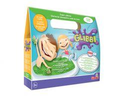 Simba Glibbi sliz, 4 druhy - Zelená