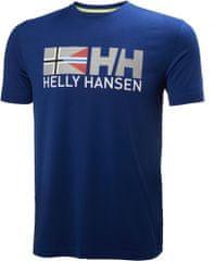 Helly Hansen T-shirt męski Rune Ss Tee