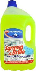 Madel Sgrassa & Brilla 5 l (univerzální odmašťovač a čistič)