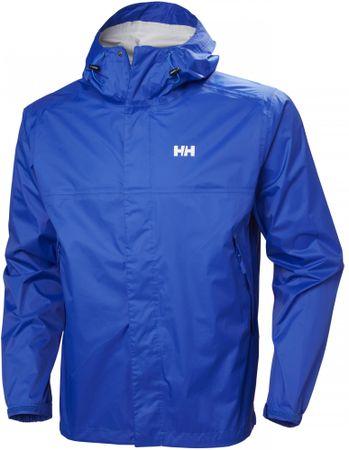 Helly Hansen moška jakna Loke Jacket Olympian Blue, modra, M