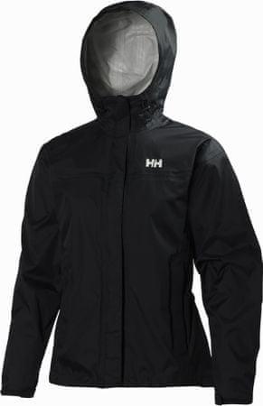 Helly Hansen ženska jakna W Loke Jacket Black, črna, M