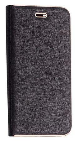 Havana preklopna torbica Premium za Samsung Galaxy S8, črna