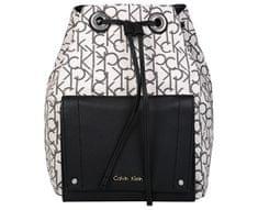 Calvin Klein Crossbody kabelka CK Kira Drawstring Available 3 PCS