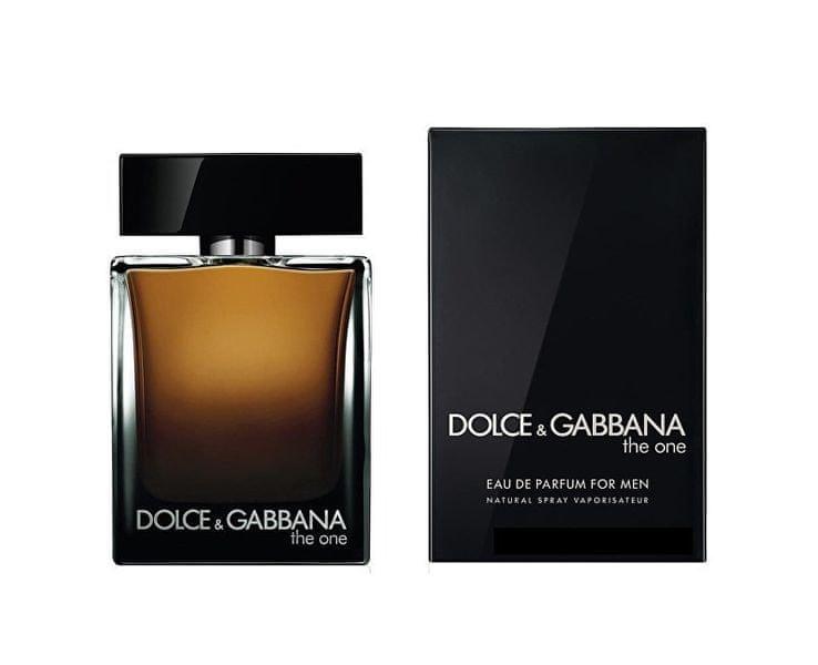 Dolce & Gabbana The One For Men - EDP 50 ml