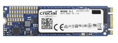 Crucial SSD disk MX500 250GB M.2 80mm 2280 SS SATA3 3D TLC