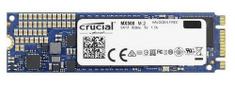 Crucial SSD disk MX500 500GB M.2 80mm 2280 SS SATA3 3D TLC