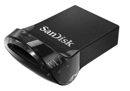 SanDisk USB ključek Cruzer Ultra FIT 16 GB, USB 3.1