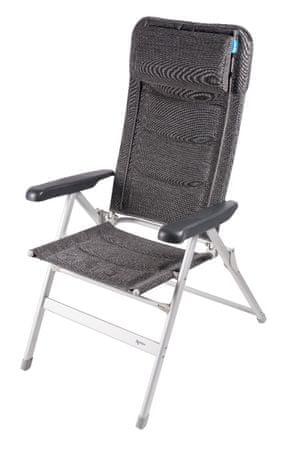 Kampa stol za kampiranje Luxury Chair - Modena