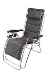 Kampa stol za kampiranje Opulence Relaxer - Modena