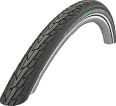 "Schwalbe Road Cruiser Green Compound drát 12""x2.0"""