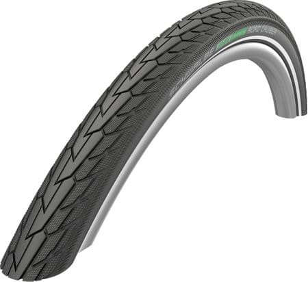 Schwalbe plašč za kolo Road Cruiser Green Compound Žica, 12x2.0