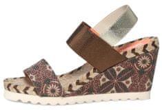 Desigual ženski sandali Ibiza