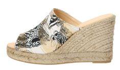 Desigual dámské pantofle