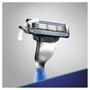 3 - Gillette britvica Mach3 Start + 3 rezervne glave za britje