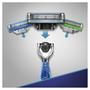 4 - Gillette britvica Mach3 Start + 3 rezervne glave za britje