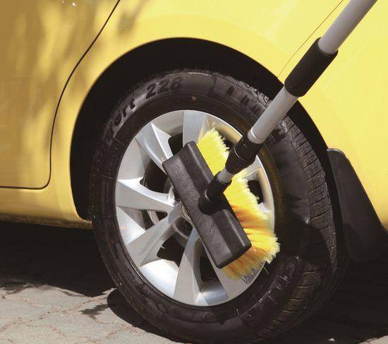 Golm Convex krtača za pranje avtomobila