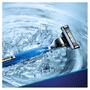 7 - Gillette britvica Mach3 Start + 3 rezervne glave za britje