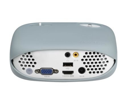LG projektor PW800G