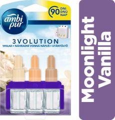 Ambi Pur 3Volution Moonlight Vanilla Náplň do osvěžovače 20ml