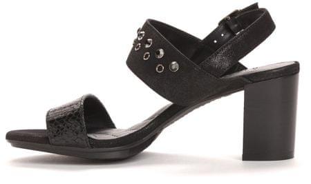 Hispanitas dámské sandály 40 černá
