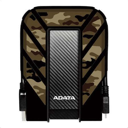 """Adata HD710MP 2TB External 2.5"""" HDD Military (AHD710MP-2TU31-CCF)"""