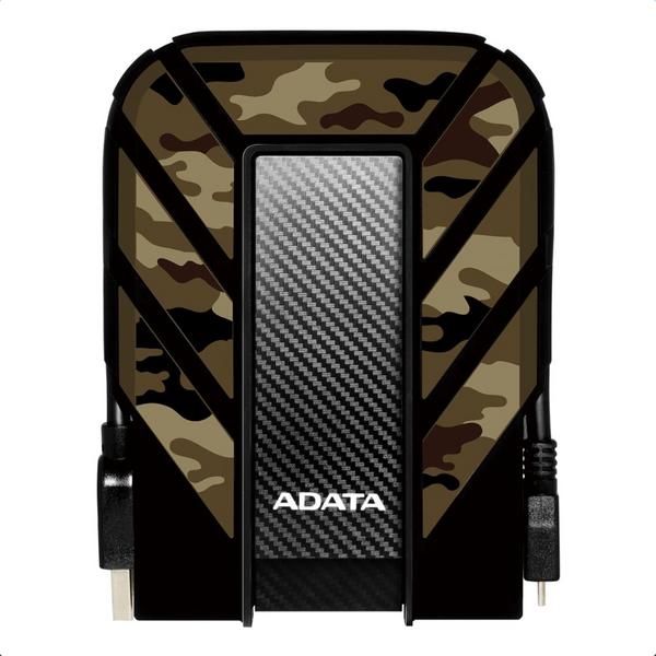 """Adata HD710MP 1TB External 2.5"""" HDD Military (AHD710MP-1TU31-CCF)"""