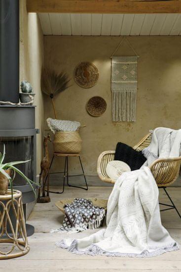 Biederlack odeja African Spirit Marrakesch, 150 x 200 cm